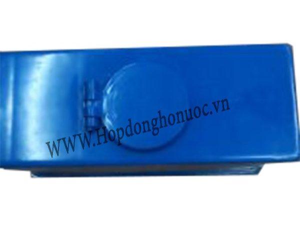 Hộp đồng hồ nước nhựa HDPE: Sản phẩm mới của công ty