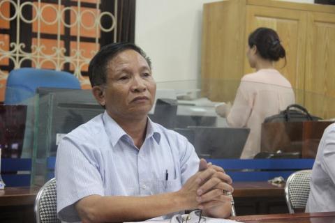 Đồng hồ nước sản xuất Năm 2013, Kiểm Định 2012