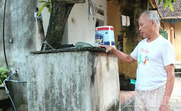 Đồng hồ nước: Bao giờ Công ty Hùng Thành hoàn trả tiền cho dân?