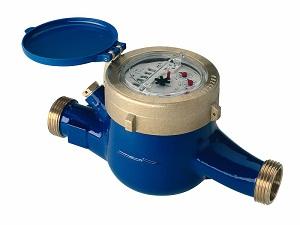Quy trình lắp đặt đồng hồ nước