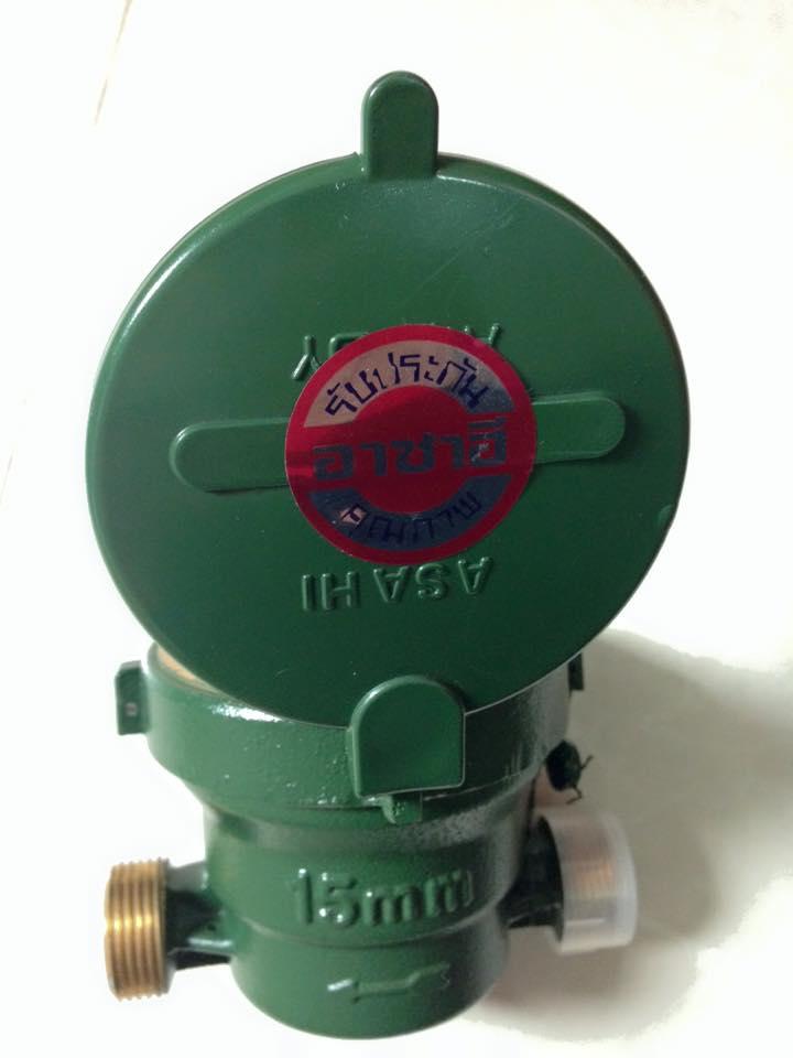 Thông Số Đồng hồ đo nước Sanwa SV15